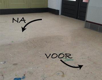 linoleum vloer1